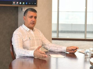 Başkan Bozkurt'tan iki önemli uyarı