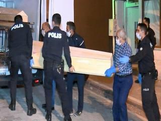 Esenyurt'ta kadın cinayeti: Tartıştığı karısını defalarca bıçakladı!