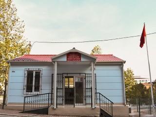 Mehmet Akif Ersoy Mahallesi Muhtarlık Binasına Kavuştu