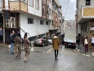 Esenyurt'ta silahlı-kılıçlı kavga! Çok sayıda polis sevk edildi