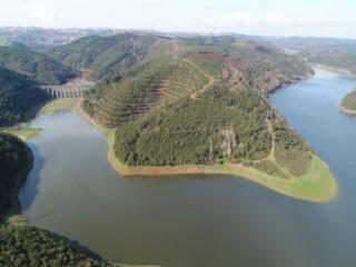 İstanbul barajlarında sevindiren haber