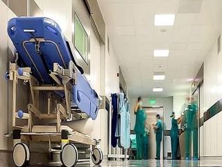 Beylikdüzü'nde Özel Hastanede Organ Ticareti Şoku!