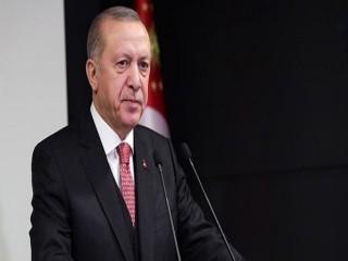 Cumhurbaşkanı Erdoğan'dan zincir marketlerle ilgili sert açıklama