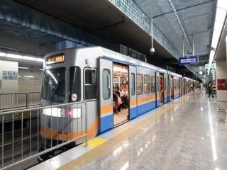 İBB'den metro seferlerine 'kısıtlama' düzenlemesi
