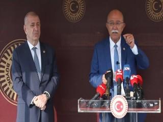 İYİ Parti'den Yeni parti çıkıyor