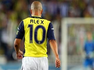 Yeni Malatyaspor'da gündem Alex de Souza