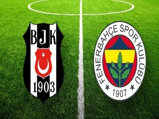 Beşiktaş - Fenerbahçe derbisinin İddaa oranları! Derbi maçın iddaa oranları açıklandı