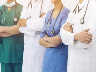 Esenyurt'ta 14 Mart Tıp Bayramı öncesi Sağlık çalışanlarına saldırı