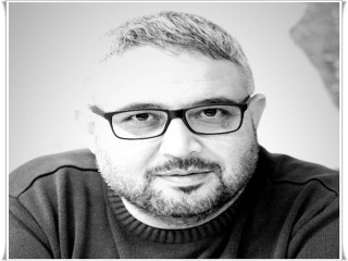 Gazeteci Güner'e tehdit!