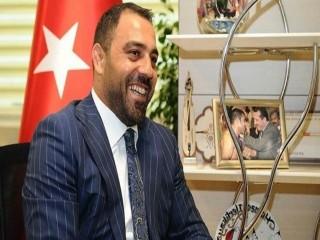 Hamza Yerlikaya Vakıfbank'tan ayrıldı