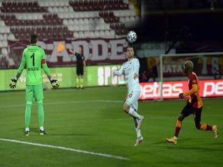 Atakaş Hatayspor - Galatasaray: 3-0