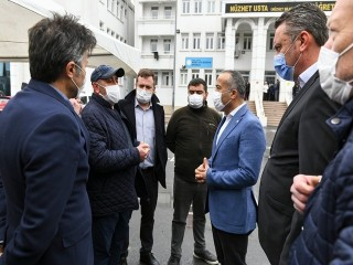 Esenyurt Belediyesi Bulgaristan seçimleri için görev başında