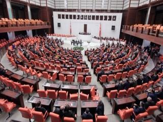 Kılıçdaroğlu ve 10 milletvekili hakkında hazırlanan fezlekeler TBMM'de