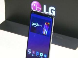 LG akıllı telefon sektörüne veda etti!