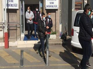 Esenyurt polisi torbacılara göz açtırmıyor
