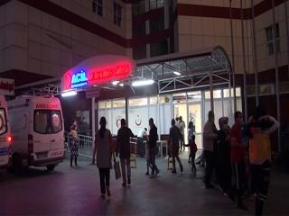 Esenyurt'ta şebeke suyu 100'den fazla kişiyi hastanelik etti