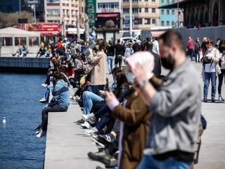 Türkiye yeni döneme hazırlanıyor! Aşı yaptıranlar katılabilecekler