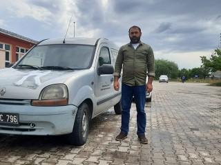 Ardahan'da Hayvanların Koruyucusu: İzzet Alioğlu