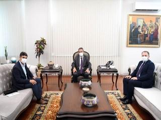 Ardahan Milli Eğitim Müdürlüğüne 5 Milyon TL Kaynak