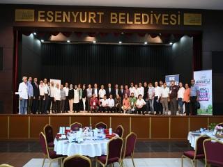 Başkan Bozkurt: Amacımız, herkesin bir diğeri ile eşit olduğu bir yapı kurmak