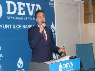 Başkan Kahriman, İstanbul ve Esenyurt Depreme Hazır mı?