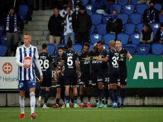 Fenerbahçe, HJK Helsinki'yi yenerek UEFA Avrupa Ligi'nde gruplara kaldı