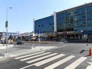 İBB ve Esenyurt Belediyesi'nden trafiği rahatlatan çalışma