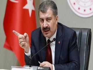 Sağlık Bakanı Fahrettin Koca açıkladı! Yeni bir kapanma olacak mı?
