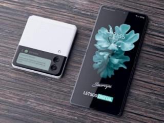 Samsung katlanabilir ekranlı modellerini satışa çıkarıyor
