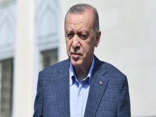Cumhurbaşkanı Erdoğan'dan ek tedbirler açıklaması