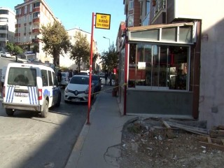 Esenyurt'ta bir kişi kahvaltı ettiği iki arkadaşını vurdu