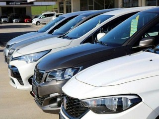 Günlük kiralık araç fiyatları ne kadar? İşte en düşük otomobil kiralama bedeli