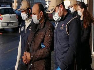 HDP Esenyurt ilçe başkanı tahliye edildi