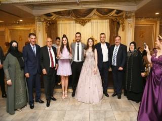 Şimşek Ailesi İş ve siyaset dünyasını muhteşem nişan törenlerinde buluşturdu