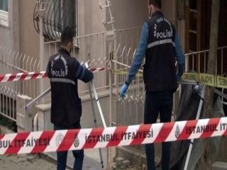 Camları silerken balkondan düşen kadın yaşamını yitirdi