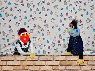 Esenyurt Belediyesi'nden çocuklara özel kukla tiyatrosu