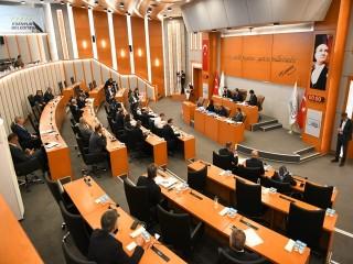 Esenyurt Belediyesi'nin 2022 yılı bütçesi, 1 milyar 306 milyon lira oldu.