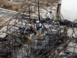 Esenyurt'ta 11 işçinin yanarak ölmesine ilişkin davada karar açıklandı