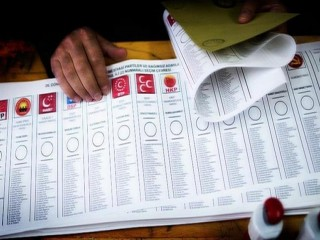 Hazine'den siyasi partilere ödenecek yardım tutarı belirlendi