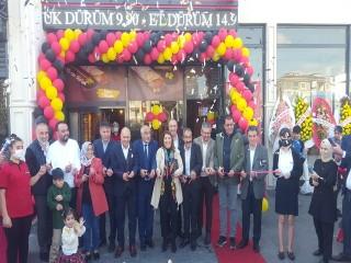 HOT Döner 76'ncı Şubesi Esenyurt'ta Açıldı