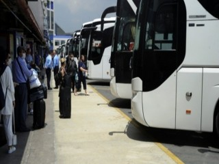 Otobüs bileti alacaklar dikkat! Yeni dönem başladı