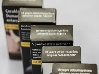 Sigaraya zam geldi! İşte yeni sigara fiyatları