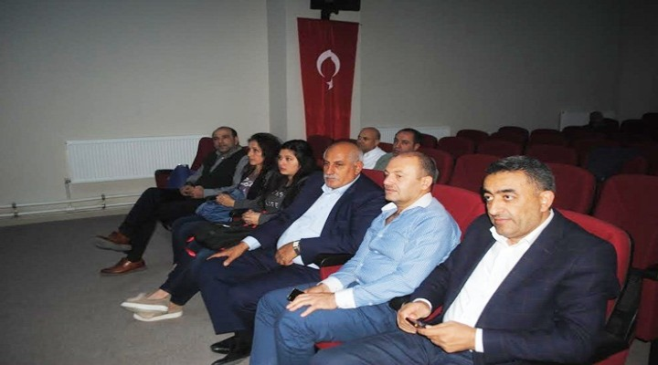 Ardahan Kültür Evi Folklor Ekibi yeni sezona 'merhaba' dedi