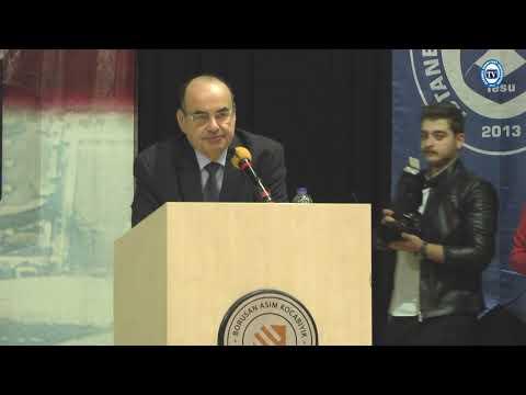 Esenyurt Üniversitesi Meslek Olarak Girişimcilik Proje Lansmanı